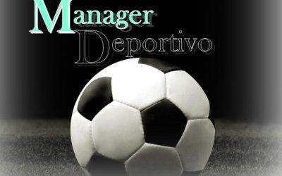 Manager Deportivo busca nuevos colaboradores