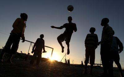 Modelo de cantera del Sevilla FC — Mundo Fútbol Base
