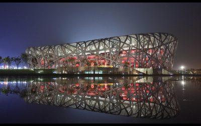 Los 30 estadios de fútbol más bonitos del mundo