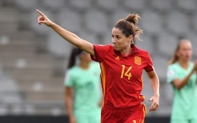 Eurocopa España Femenina