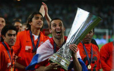 El Scouting Shakhtar Donetsk y el triunfo de la cantera artificial