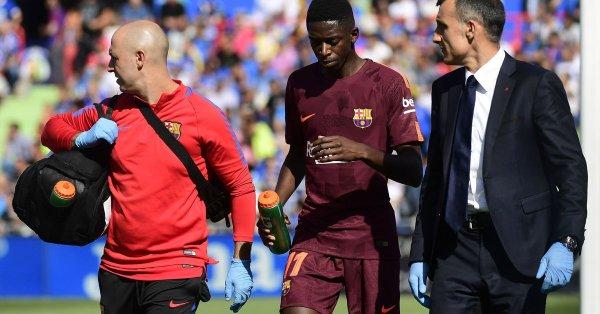 """El fichaje estrella del FC Barcelona en manos del médico """"milagro"""""""