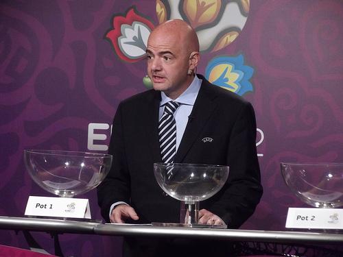 Así será la nueva UEFA Nations League
