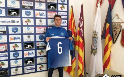 Presentación de Francisco jugador de Manager Deportivo