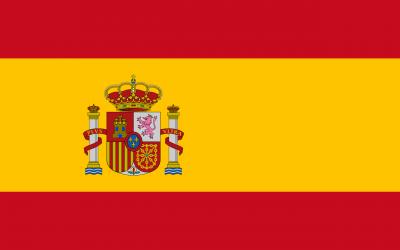 Se busca jugador para España