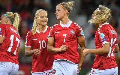 UEFA excluye a Dinamarca de sus competiciones por incomparecencia ante Suecia