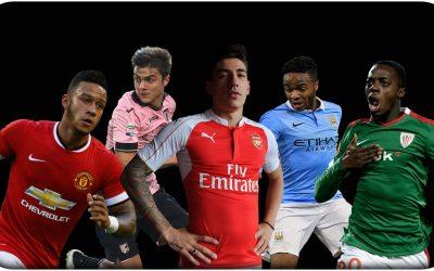 Las jóvenes promesas que debes seguir del Mundial de Clubes