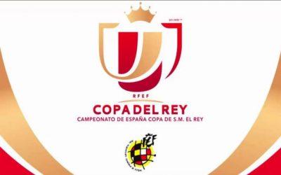 Copa del Rey: El sorteo de las semifinales