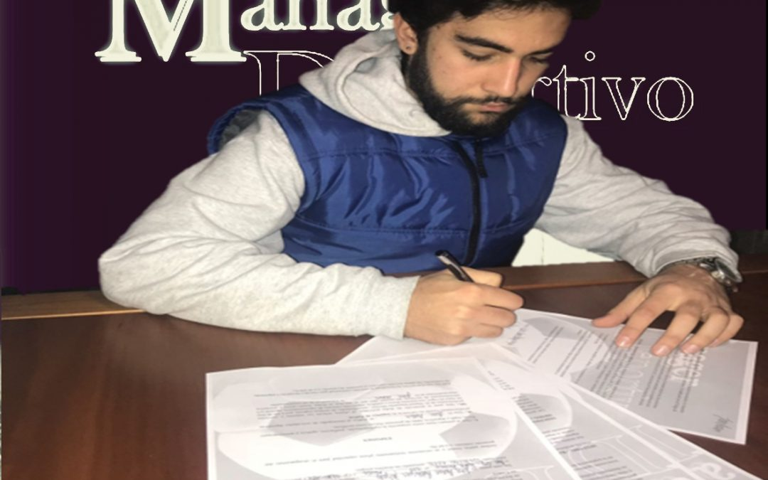 John Aaron Rodriguez Nuevo jugador MD
