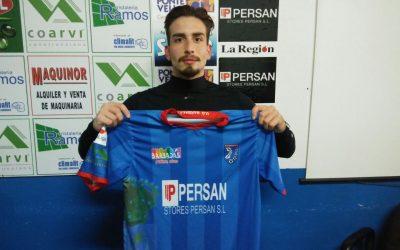Diego Gabriel jugador de MD, ficha por el Barbadás 3ª División