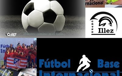 MD y Fútbol Base Internacional, juntos para el Futuro.