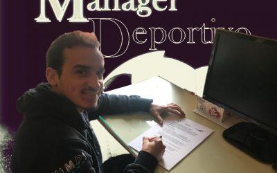 Daniel Gutierrez Morales nuevo Colaborador Ojeador/Scouting  de MD en Granada