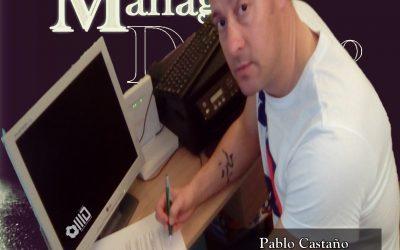 Pablo Castaño Delgado Nuevo Colaborador Ojeador/Scouting de MD en Asturias