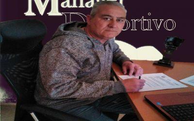 Manuel García Nuevo Colaborador Ojeador/Scouting de MD en Tarragona