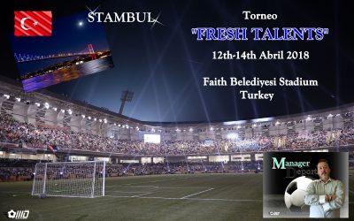 MD VIAJE A STAMBUL – TURKIA PARA UN GRAN PROYECTO.