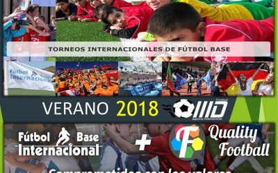 MD TORNEOS VERANO 2018