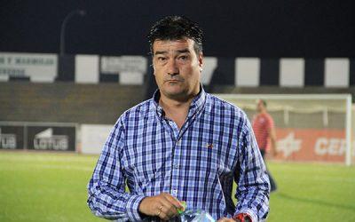 Acuerdo de Representación y Colaboración entre Manager Deportivo y Rafael Escobar