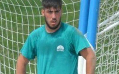 El Cántabro Sergio Gaño García se une a la Familia de Manager Deportivo