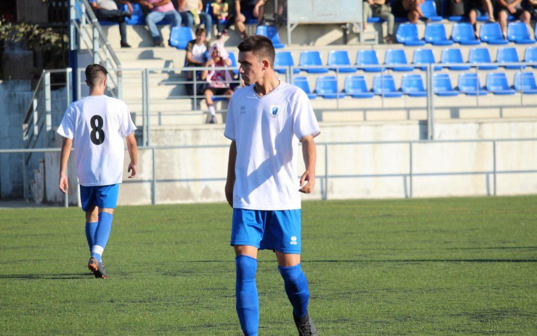 """David Jesús Cobos """"Zillo"""" Nuevo Jugador de Manager Deportivo"""
