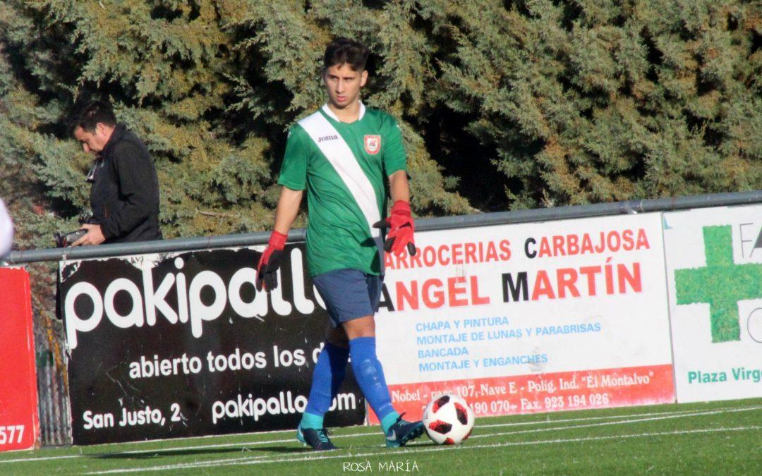 El Ex-jugador del Numancia Adrián Pereira firma con Manager Deportivo