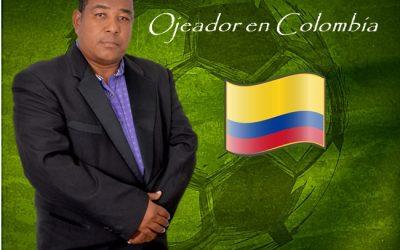 Manager Deportivo destituye a Marcos Ortega Ojeador en Colombia