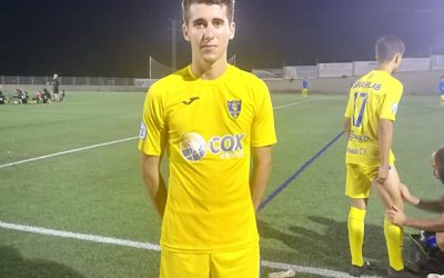 Iván Morales del Orihuela se une a Manager Deportivo