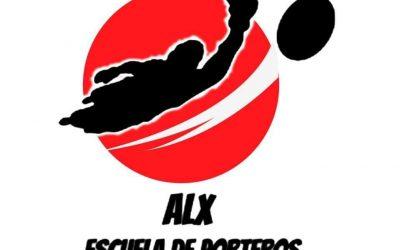 Alx Escuela de Porteros y Mánager Deportivo.
